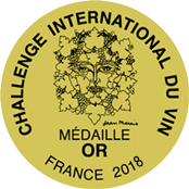 Challenge International du Vin competition